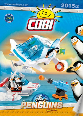 US COBI Catalogue 2015