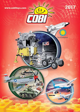 US COBI Catalogue 2017
