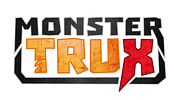 monster trux logo