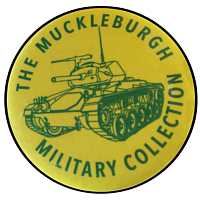 The Muckleburgh