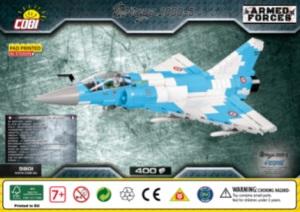 5801 Mirage 2000-5