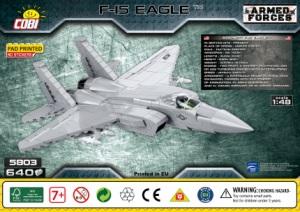 5803 F-15 Eagle™