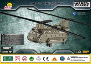 5807 CH-47 Chinook