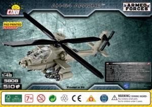 5808 AH-64 Apache