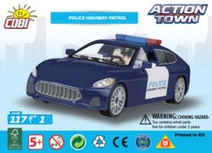 1548 - Patrol policyjny