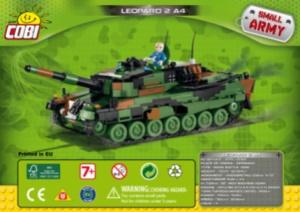 2618 Leopard 2 A4