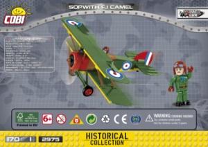 2975 Sopwith F.1 Camel