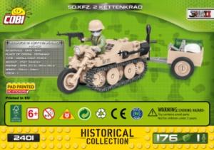 2401 Sd.Kfz.2 Kettenkrad