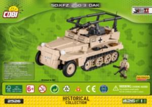 2526 Sd.Kfz. 250/3