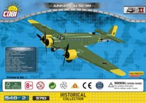 5710 Junkers Ju52/3m