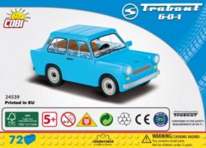 24539 Trabant 601