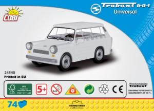24540 Trabant 601 Universal