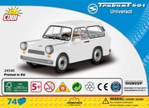 24540 S2 Trabant 601 Universal