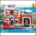 City Fire Department