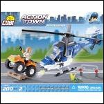 Police Copter