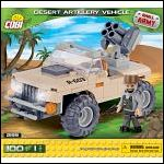 Desert Artilery Vehicle