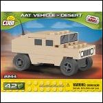 NATO AAT Vehicle Desert Nano