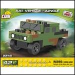 NATO AAT Vehicle Jungle Nano