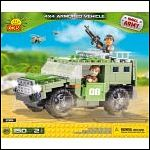 Armored Vehicle 4x4