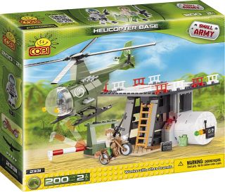 Helicopter Base