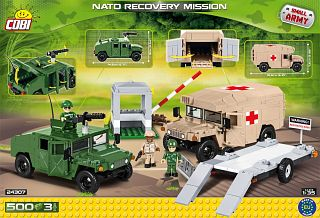 NATO Recovery Mission