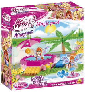Magic Pool