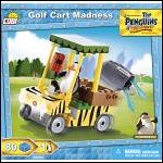 Golf Cart Madness