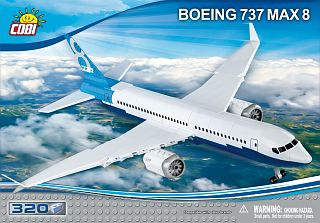 Boeing 737 Max 8™