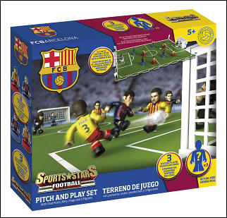 Pitch and Play Set