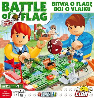 Battle of the Flag