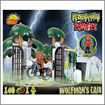 Wolfman's Lair
