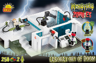 Laboratory of Doom