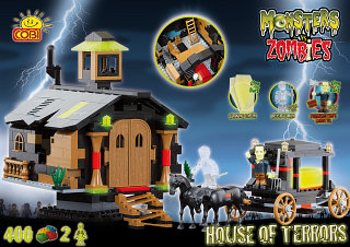 House of Terrors